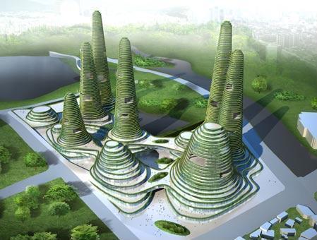 Future Green City!