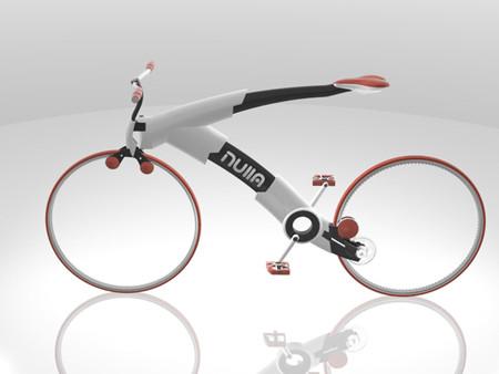 intelligent bike