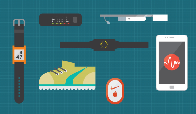 Wearable technologies in near future are going to be very useful ina our everyday life