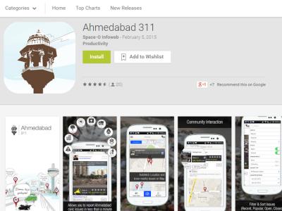 Ahmedabad 311