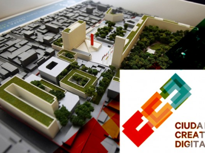 GUadalajara: Ciudad Creativa Digital