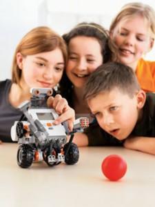 E-learning & STEAM programs for children