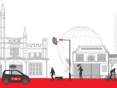 Bristol UK commences smart city programme