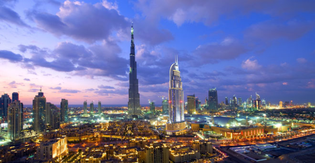 Dubai is a smart city because the residents and tourists that visit use smart technology for water and electrical needs!