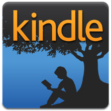 Kindle for Droid - Neat e-reader app w/fun array of options including audio -I use it daily for personal/pro & academic needs!
