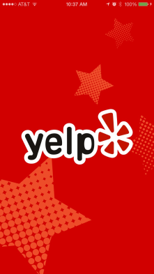 As someone always looking to find new restaurants, I use Yelp to read reviews, look at images, and locate restaurants near me.