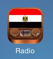 This is Egypt Radio's App. You can listen to all Arabic songs from Om-Kalthoum to all other singers.