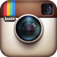 great app for sharing your photos.