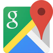 Google Maps, because I get lost all the time!