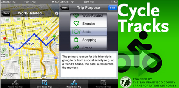 The next time I am in the Bay Area I would definitely like to use this app.