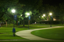 The Streetlight of the Future Will Do So Much More Than Light Your Street- http://bit.ly/WmXN0G