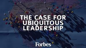 Ubiquitous-leadership