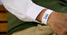 biometric bracelets for chronic patients