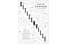 "Great book by former Mayor of San Fran/current Lt.Gov of CA Gavin Newsom. Many case studies on gamifying/modernizin<wbr/><span class=""wbr""></span>g government."