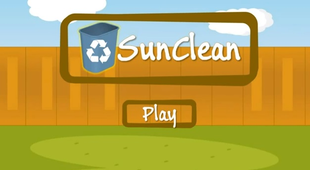 http://www.sunsquarestudio.com/sunclean SunClean is a game that playfully teaches sanitation and hygiene behavior. Indonesia.