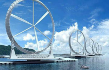 Innovative wind turbines