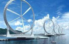 Innovative wind turbines