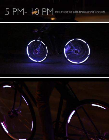 PROJECT AURA  http://www.hypeness.com.br/2011/06/bicicletas-luminosas-para-andar-de-noite/