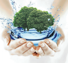We need to care about water and nature