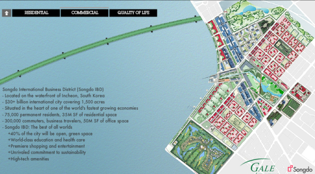 http://www.songdo.com/ Songdo- smart city of new generation!