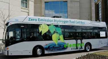 Hydrogene is now used as a clean energy source that ensures sustainable public transport in many places such as Germany and France.