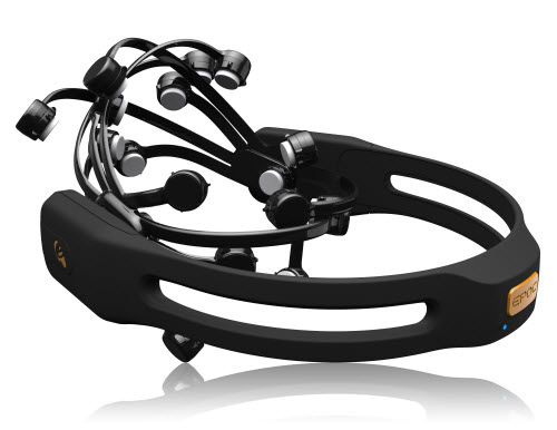 EPOC is capable of controlling any character's movement in-game.It can also be utilized in any electricl applictn such as a wheel chairs !