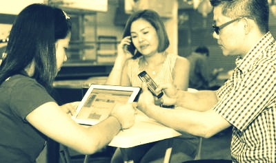 Is Social Network technologies really social?!
