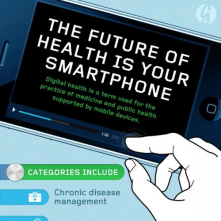 Can a smart phone help with health care?
