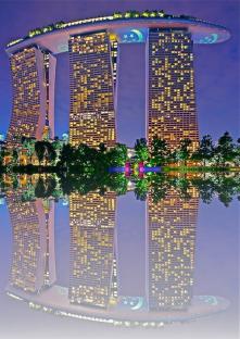 Singapore Hotel