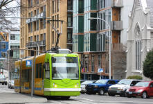 Street cars and old mass transit lines are receiving new appreciation and consideration, as cities grow and highways need repair.