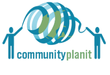 Community PlanIt is a game that makes planning playful, and gives everyone the power to shape the future of their community.