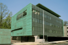 ecofriendy building
