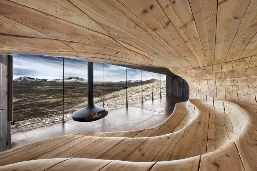 magic of wood structure