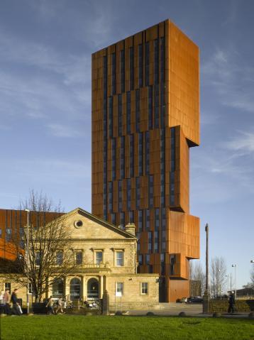Broadcasting Place in Leeds, UK.   Source - http://www.fcbstudios.com/projects.asp?s=27&proj=1326