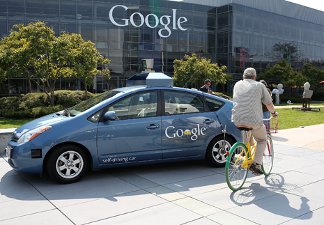 Google Driver-less Car, legal in many states in the US is a potential life changing means for disabled individuals