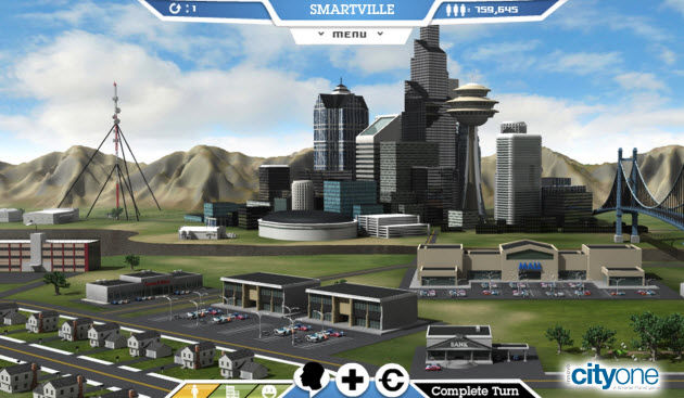Can making City-Simulation Games smarter make City-Planner better??