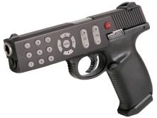 remote gun