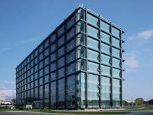 Łódź, Cross Point office building