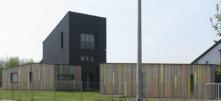 Pszczyna, eko-house