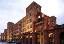 Łódź, manufaktura