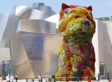 Bilbao's pet