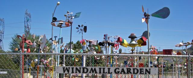 Windmill Art!