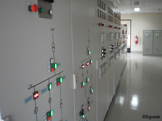 Power Plant is the core element for technological development.