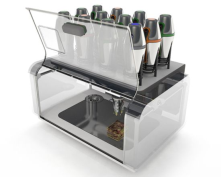 Food 3D Printer...how far?