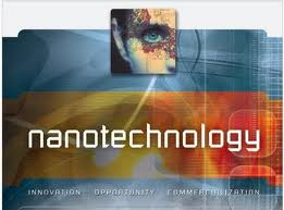 Nanotechnology, nanomaterials, nanosolutions for nano problems ....