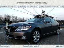 autonomous vehicles ...we are almost there..