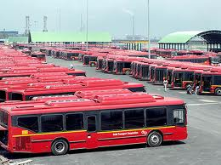 Delhi Transport Coperation : Eco-friendly CNG Bus Fleet Operator.