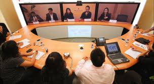 how many millions the companies will save in costs with telepresence meeting our video conference