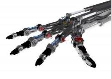 ROBOTICS...A LARGE AREA TO GROW