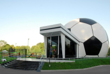 Recreational complex CityMakon, Tashkent